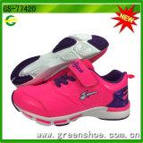 Pattini dei bambini dei pattini di sport delle scarpe da tennis dei capretti di morbidezza e di alta qualità di stile di marca