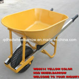 Здание Tools Wheel Barrows для сада или Construction (WB8614)