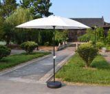 Pation Regenschirm-im Freienregenschirm mit Fiberglas-Regenschirm