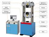 Buigende het Testen van de Compressie Tesile van de Controle van de computer Hydraulische Universele Machine waw-600d