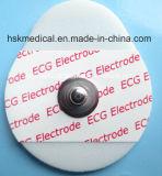 Elettrodi monouso di ECG per il bambino 30mm
