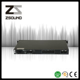 Procesador profesional del audio DSP Digitaces de Zsound Dx224 48kHz
