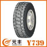 Pneu radial d'OTR, pneu d'Industral, pneu de extraction de chargeur