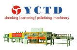 Macchina imballatrice dello Shrink di imballaggio automatico (YCBS45)