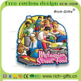 Regali promozionali ecologici per i magneti del frigorifero della Malesia (RC-MA)