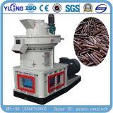 Beizende Maschine des hölzernen Sägemehl-Xgj560