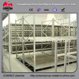 Industrielle Stahlkonstruktion-Metallregal-Zahnstange