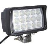 45W 6 Inch12V 24V Lamp LED Work Lighting