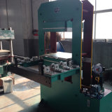 Vulkanisierenpresse/hydraulische Presse-Gummigummivulkanisator (Feldtyp) (XLB-800X800/1.00MN)
