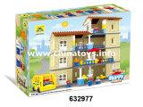 Воспитательная игра строительного блока игрушки для детей (632978)