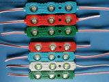 熱い販売法5730 SMD LEDのモジュール防水DC12V 0.72W LEDのモジュール