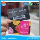 13.56MHz kontaktlose Karte der Chipkarte-NFC