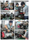 Nuevo CE 5kw Launtop Super Power Gasoline Generator de Technology