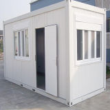 Prefabricated Container House (DG5-062)
