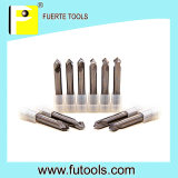 Aluminum Processing를 위한 90 도 Top Angle Solid Carbide Spot Drill