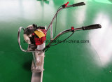 Porteble konkrete Vibrationsenergien-Tirade mit Honda-Motor (FED-35)