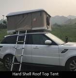 Dach-Zelt-hartes Shell-Auto-LKW-Dach-Oberseite-Zelt der Qualitäts-4WD für das Kampieren und das Reisen