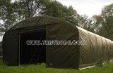 縛られたフレームの避難所、極度の強いテント、倉庫、大きい避難所(TSU-4060、TSU-4070)