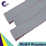 Nastro puro del bordo 4cm di colore del tessuto di cotone di alta qualità