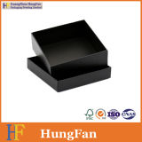Boîtes-cadeau faites sur commande de grand dos de papier de carton avec la boîte-cadeau carrée de couvercle de décollage de couvercles