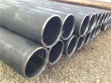Tubo soldado del tubo ERW del tubo sin soldadura del acero de carbón