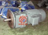 Motor helicoidal del reductor de la caja de engranajes (series de R)