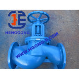 API/ANSI Handrad-Form-Stahlschrauben-Mütze-Wasser-Kugel-Ventil