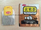 двойная машина упаковки пакетика чая мешка камеры 120bags/Min (DXDC10)
