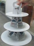 Caixa de indicador de /Cake da caixa do chocolate Sache/Currugated Dispay/