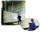 Оборудование брызга дуги термально для покрытия брызга алюминиевого провода цинка термально