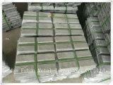 Baar 99.995 van het zink de Speciale Hoogwaardige Baren Van uitstekende kwaliteit van het Zink