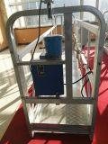 Plataforma de la limpieza de ventana Zlp630/plataformas de funcionamiento suspendidas