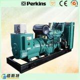 Stille Type van Apparatuur van de Reeks van de Generator van de Stroom het Elektrische