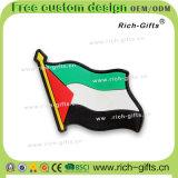 Kundenspezifisches Dekoration-fördernde Geschenk-permanentes Kühlraum-Magnet-Andenken-Dubai-Kamel (RC-DI)