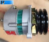 ディーゼル機関の発電機のGensetの予備品のためのRの直巻き発電機