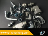 SAE Flange 3000psi \ Hydraulic Fitting