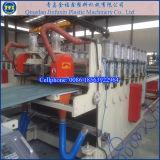 La croûte de meubles de PVC a écumé chaîne de production de plaque