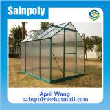 Invernadero de alta calidad Jardín en Growing System