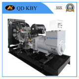 24kw China berühmter Dieselgenerator angeschalten von Perkins Engine