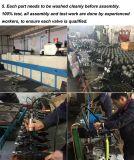 Valvola di ritenuta per controllo di flusso unidirezionale della valvola dell'olio idraulico