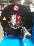 China-LieferantP52 Finn-Energien-hydraulischer Schlauch-quetschverbindenmaschine