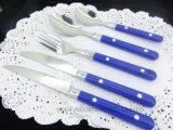 Vaisselle plate/couverts/vaisselle/vaisselle d'acier inoxydable de qualité