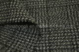 Tela teñida hilado polivinílica/del rayón, tela escocesa, 230GSM