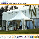 Sale (P6)를 위한 6m Pagoda Roof Tent