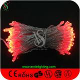 Japanisches Zeichenkette-Licht des PSE anerkanntes Weihnachten110v