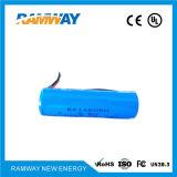Batterie des Lithium-2200mAh für Strömungsmesser (ER14505M)