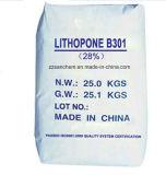 ペンキのためのチタニウム二酸化物の顔料のリトポン30%より安いZnsおよびBaso4非常に