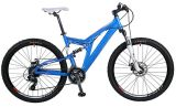 24 velocità Mountain Bike con Shimano Gear