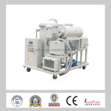 ZRG-200 Series Multi-Function Oil Recycling Machine, Máquina de Purificación de Aceite