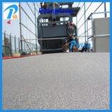 Equipamento de sopro de Abrator do transporte de rolo